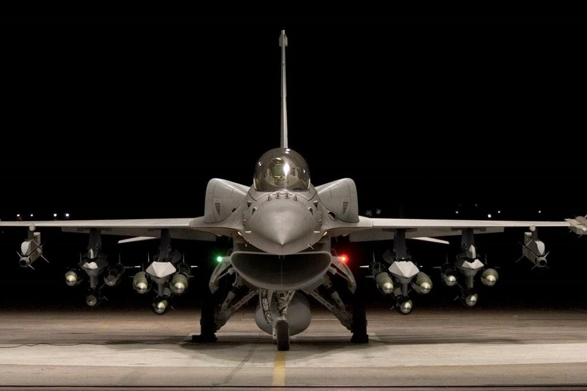 F-16 Block 72 Viper Terbaru