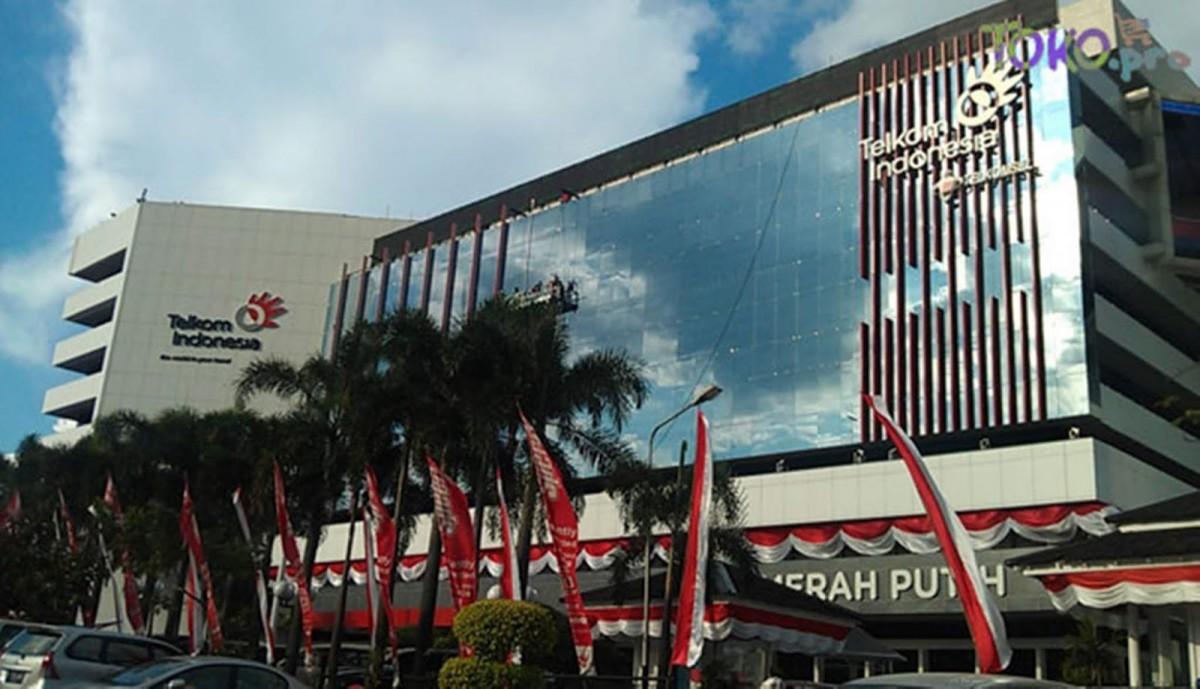 PT. Telekomunikasi Indonesia
