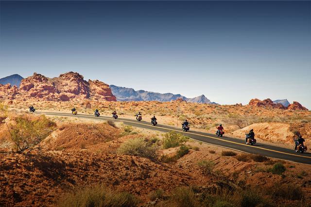 rute bersepeda terbaik di dunia