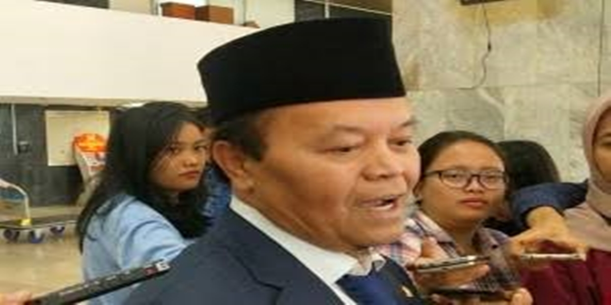 Ketua Majelis Syura Partai Keadilan Sejahtera (PKS) Hidayat Nur Wahid