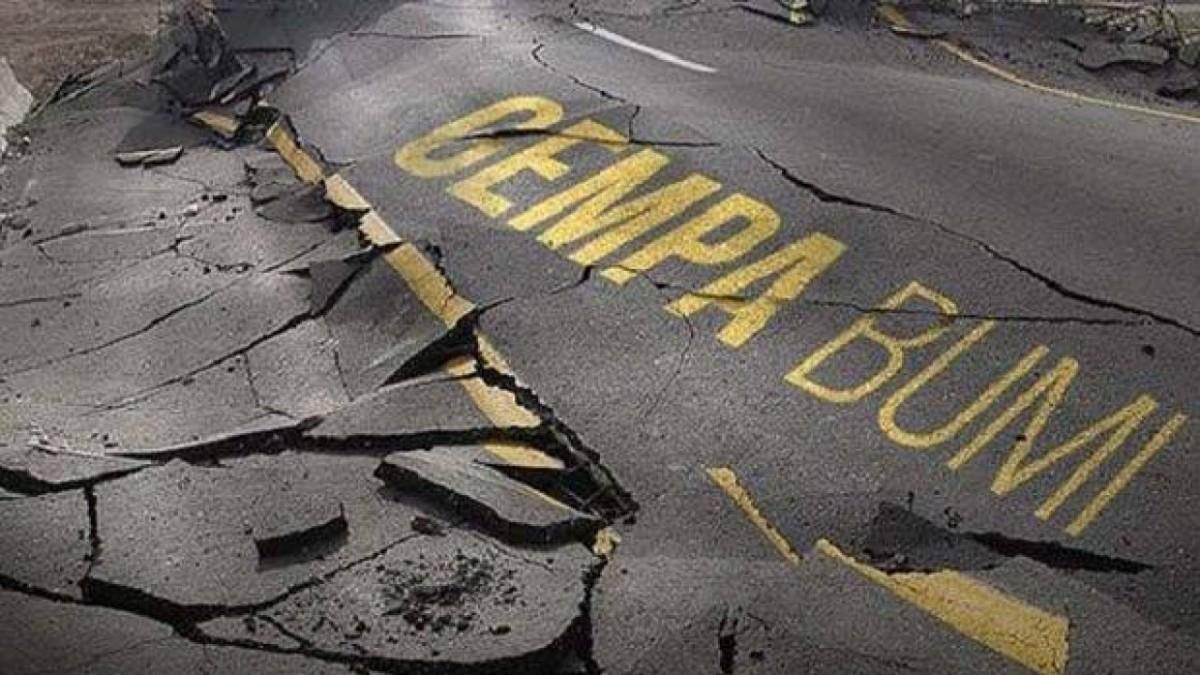 gempa bangkalan