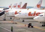 Lion Air Menghentikan Sementara Penerbangan hingga 31 Mei 2020