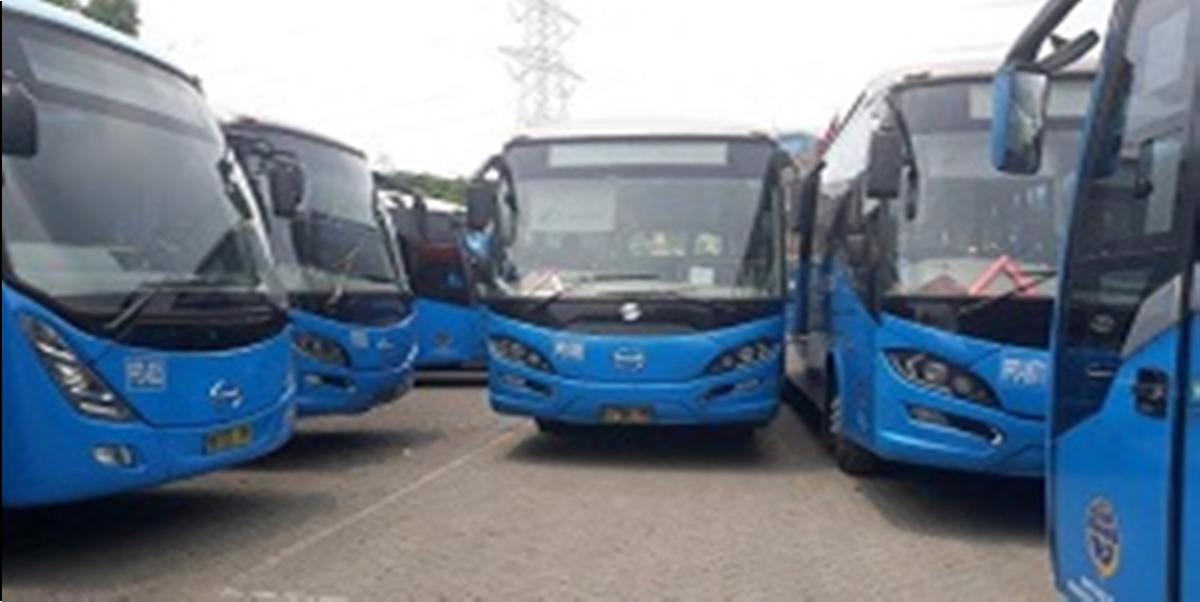 PT.Transjakarta