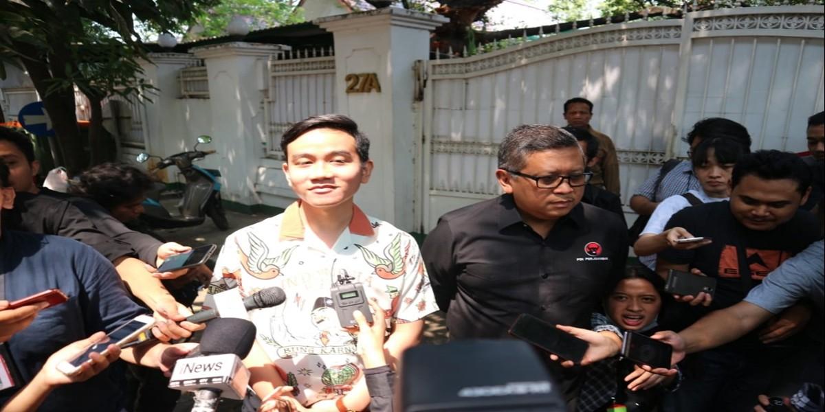 Putra pertama Presiden Joko Widodo