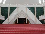 Masuk Bandara Soetta Tanpa SIKM Akan Diisolasi di Masjid Hasyim Asy'ari