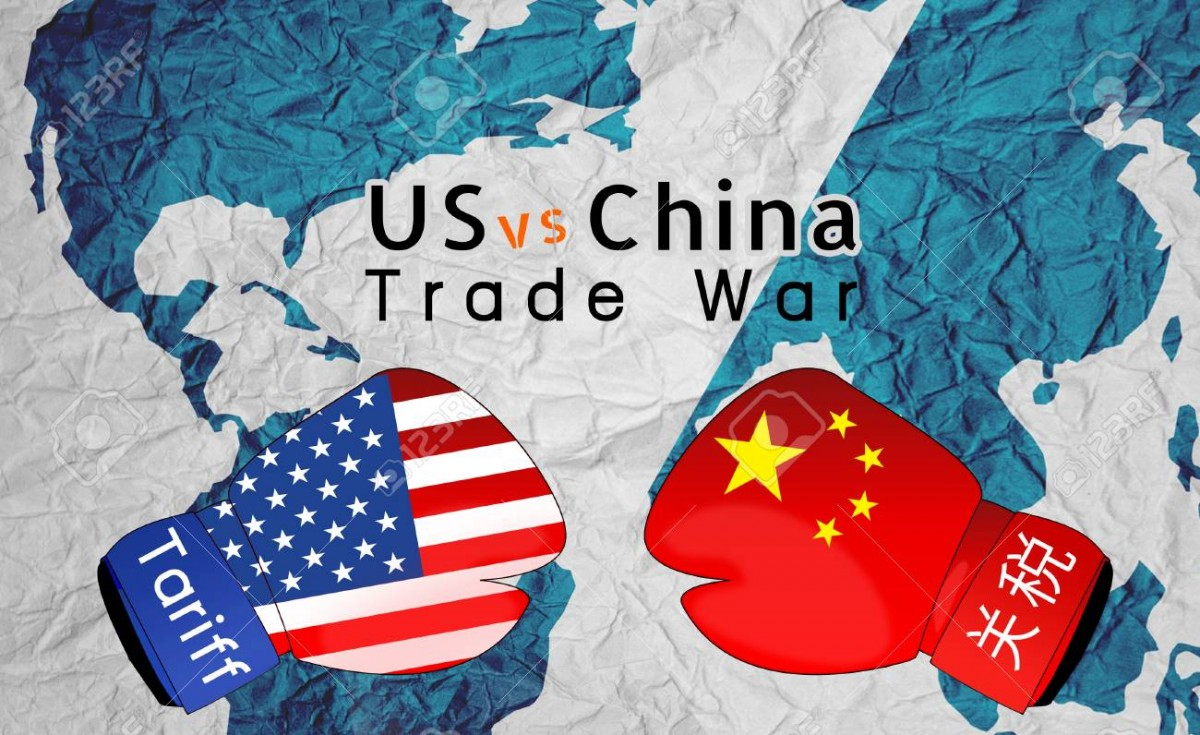 Perang Dingin Konflik Dagang AS-China Lebih Mengerikan