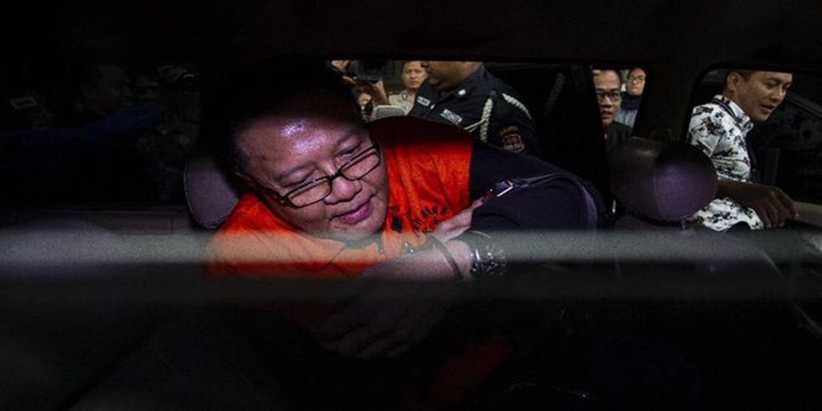 Penyidik Komisi Pemberantasan Korupsi (KPK)